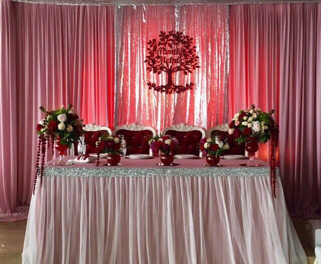 Оформление свадеб11