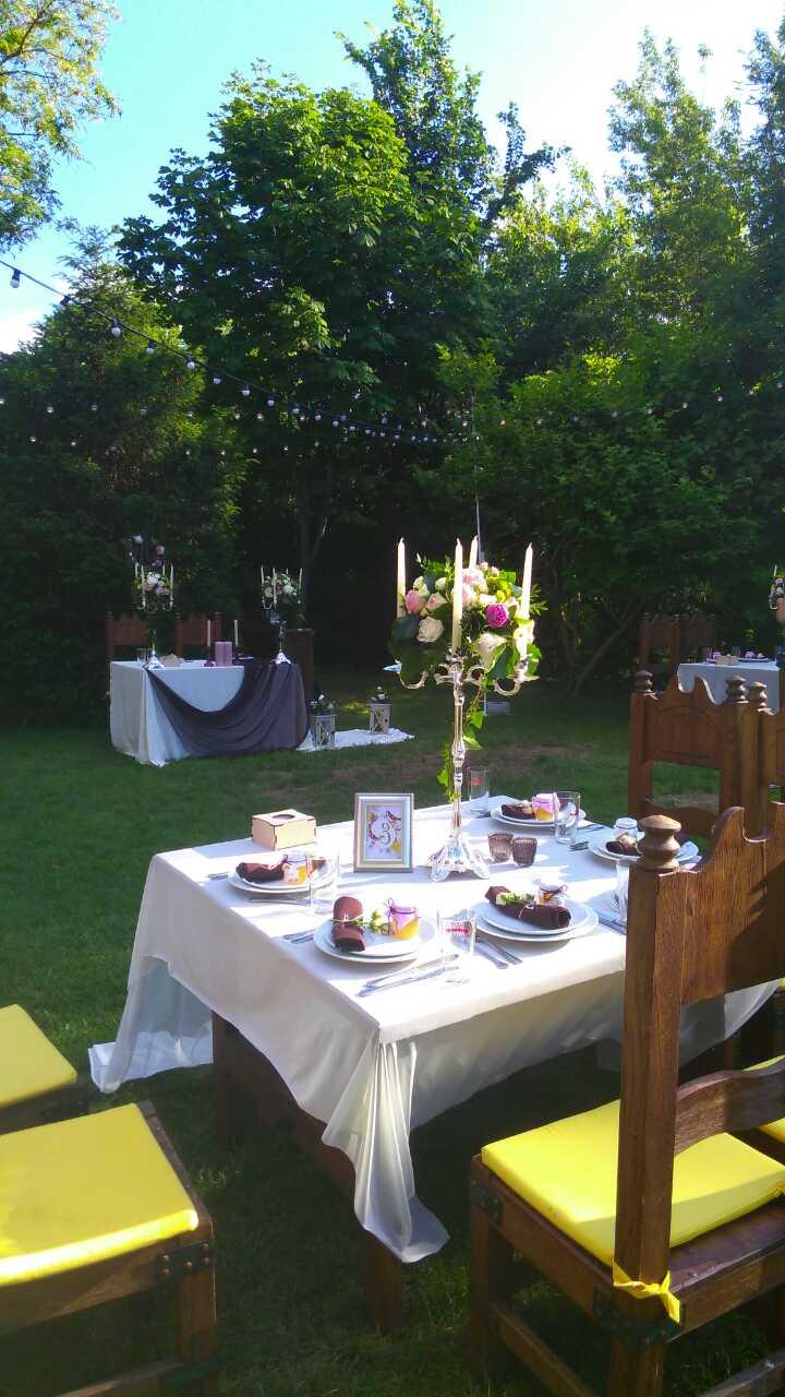 Оформление свадеб Одесса1