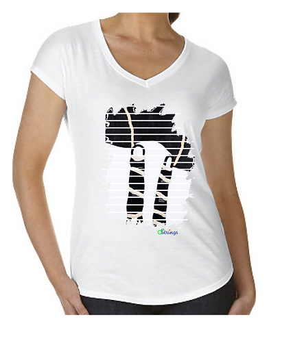 Wrapped Women's T-Shirt