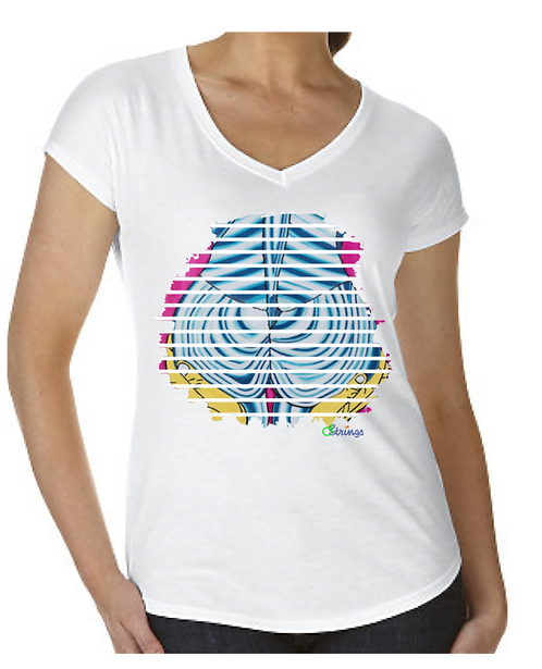 Hands On Women's T-Shirt