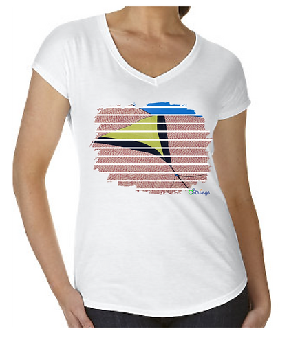 Sunday Morning Women's T-Shirt