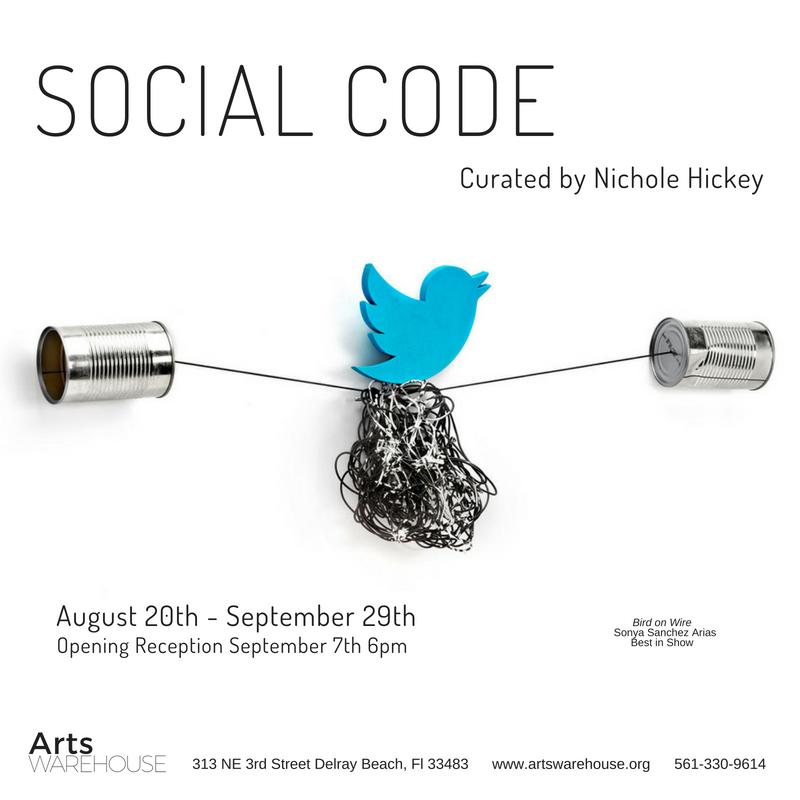SOCIAL CODE (2)