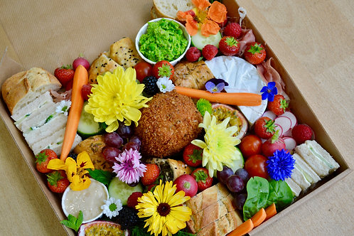 The Picnic Platter - London only
