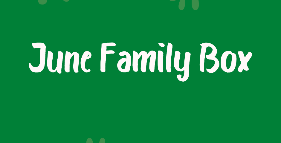 June Family Box