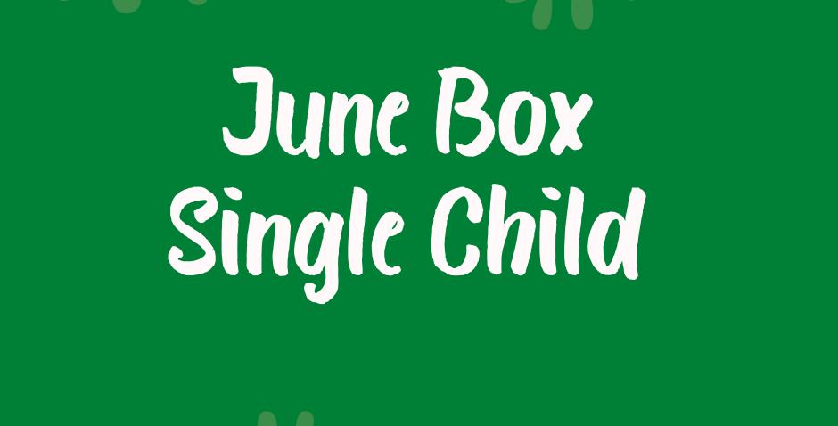 June Single Child Box