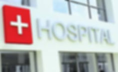 hospital solar