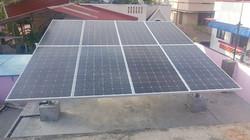 2 Kwp Off Grid Solar