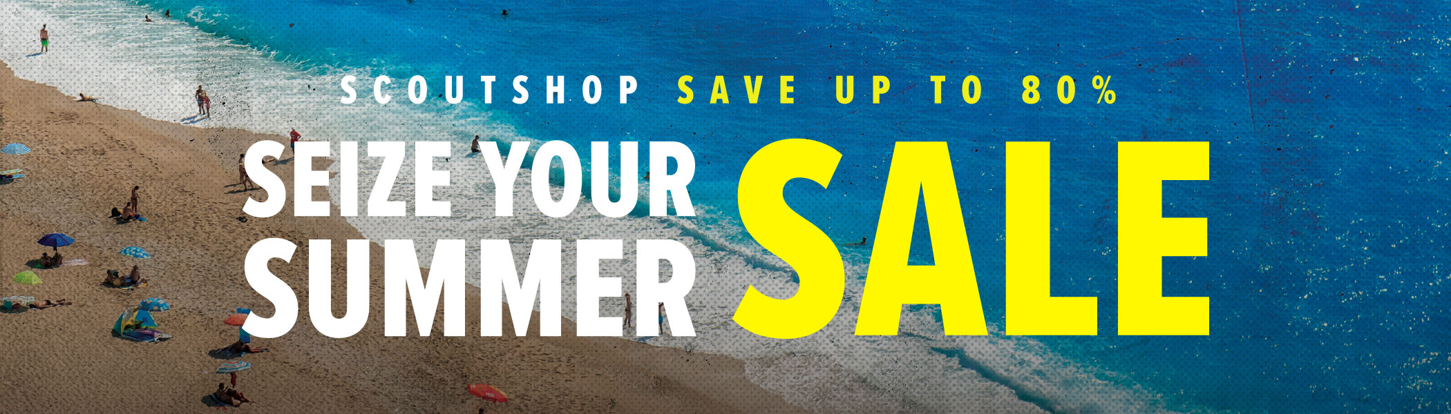 Summer Blowout - Web Banner 1 (2100x600)