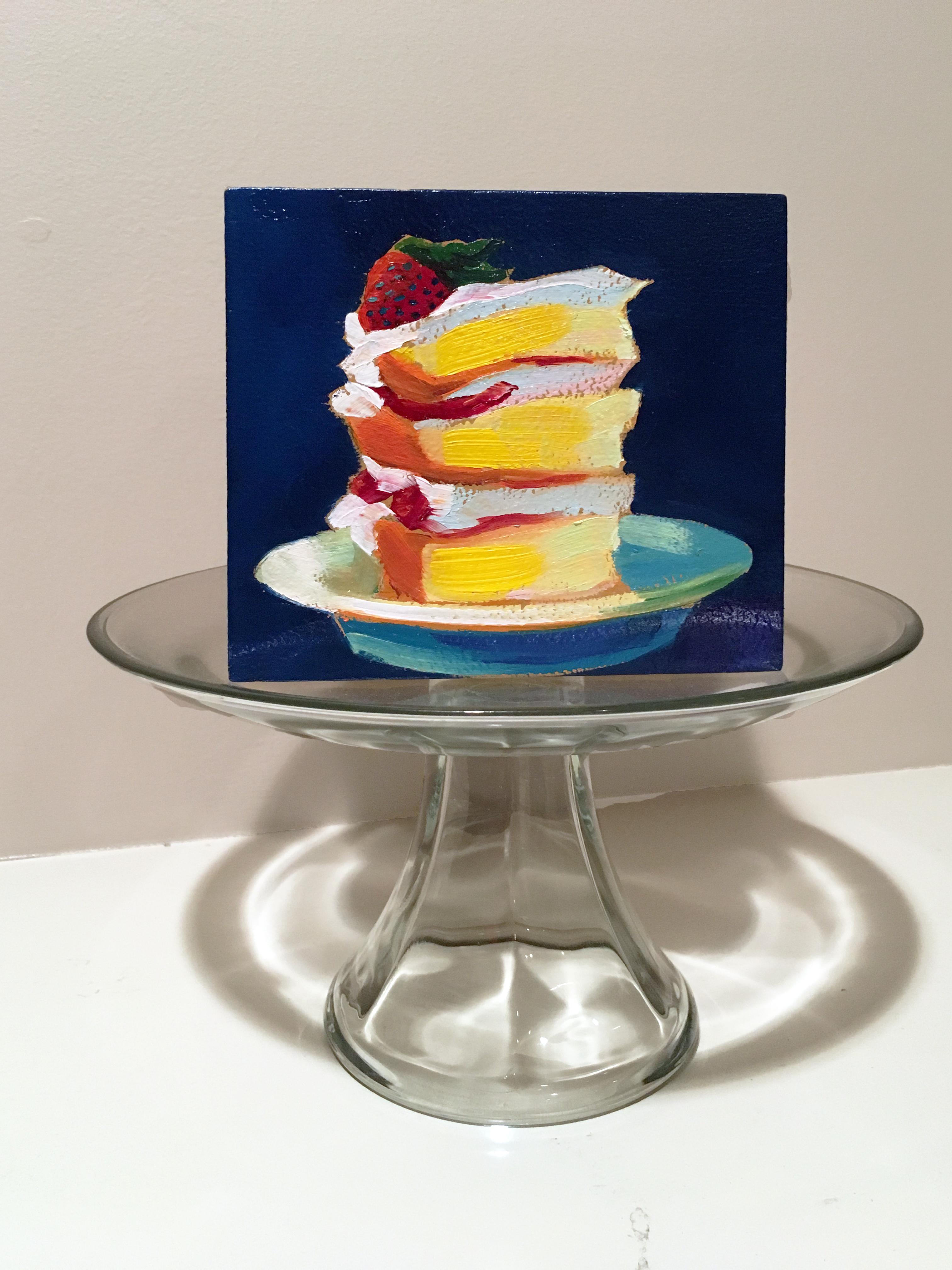 Piece of Cake #1