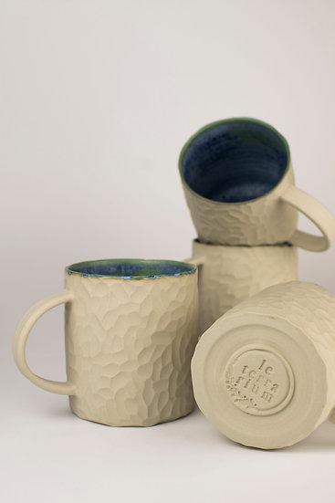 """Mug """"Les Rocheuses"""""""