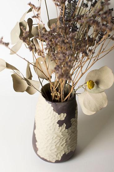 Vase «Les Rocheuses»