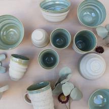 """Collection """"Les Ondulées"""""""