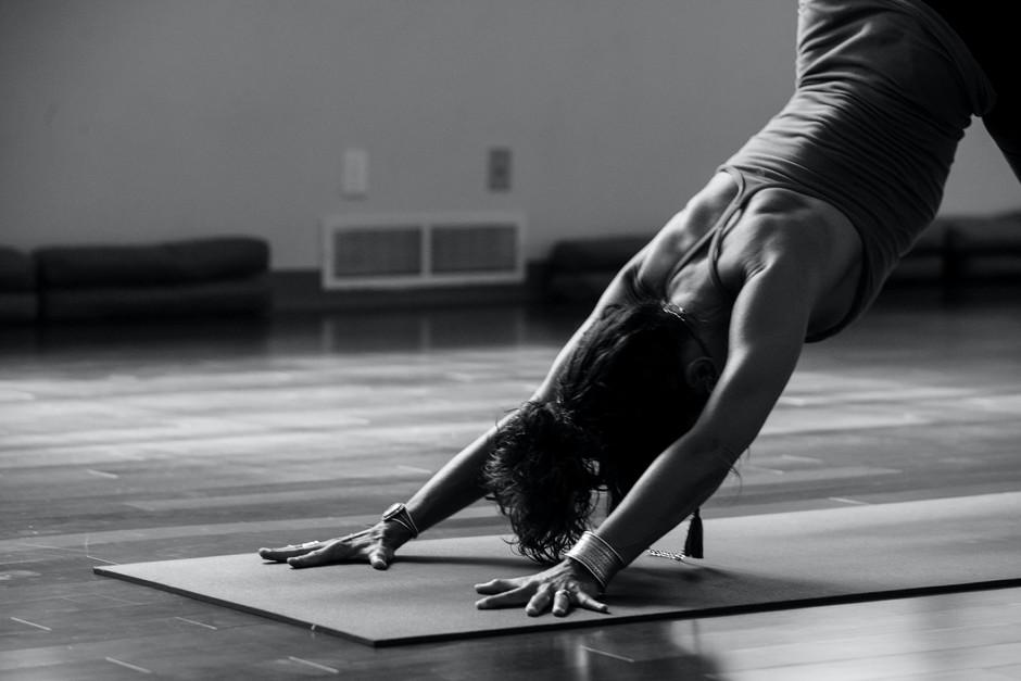 Yoga thinking: Yamas and Niyamas