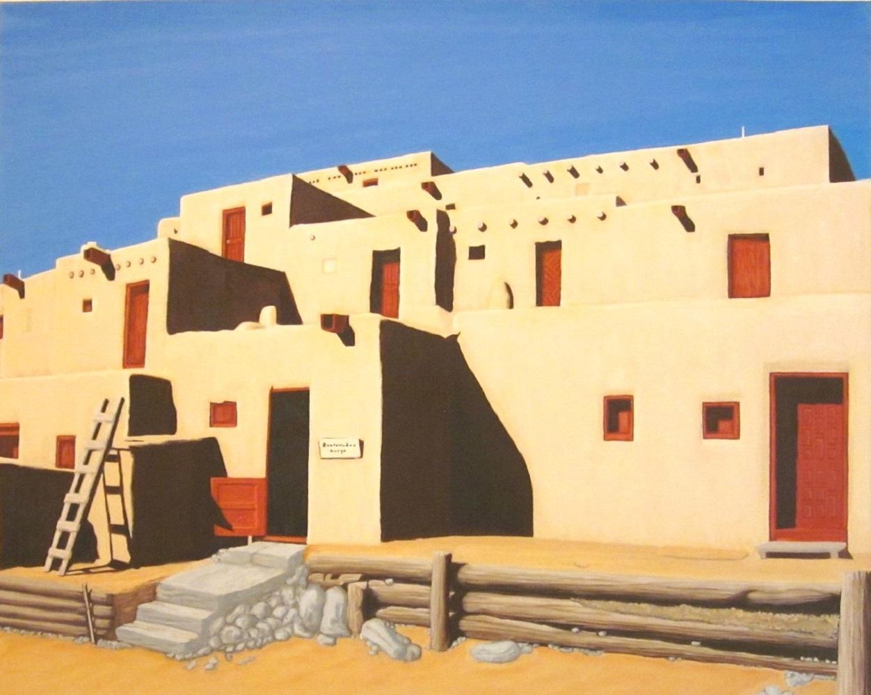 Pueblo 1 (2012)