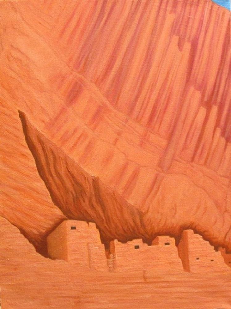 Cliffs 2 (2012)