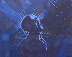 Hammond Big City Blues (2011)
