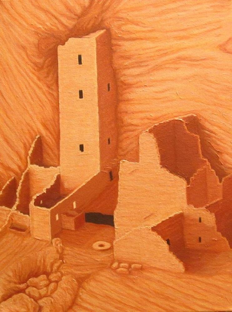 Cliffs 1 (2012)