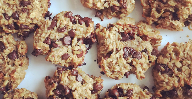 Image of the cookies