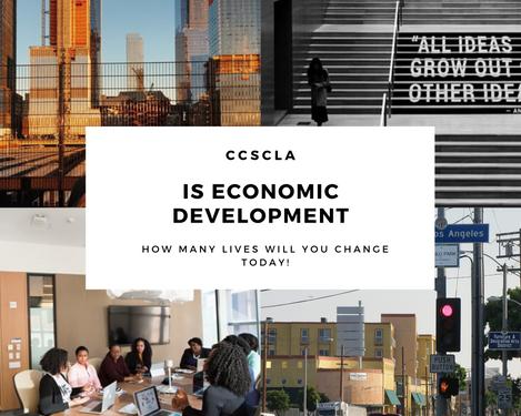 ccscla economic image