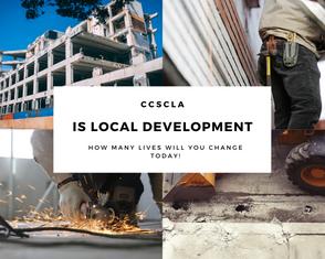 ccscla development
