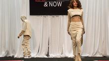 Fashion Here & Now: designer profiles