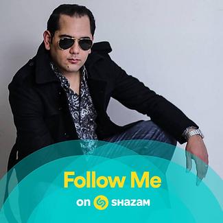 Anthony Rodriguez at Shazam