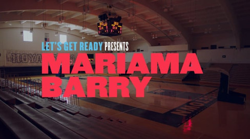 Mariama Barry