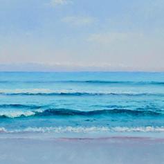 Sapphire Ocean