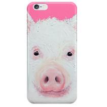 Happy Pig phone case