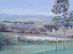 Autumn Landscape, New South Wales