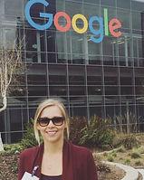 Amanda at Google HQ.jpg