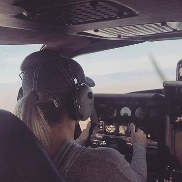 Amanda flying.jpg