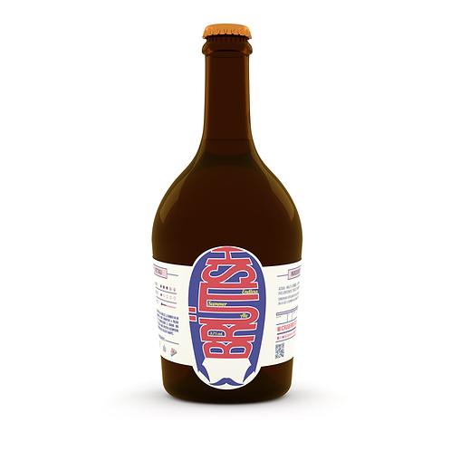 Brutish - Bottiglia 75 litri