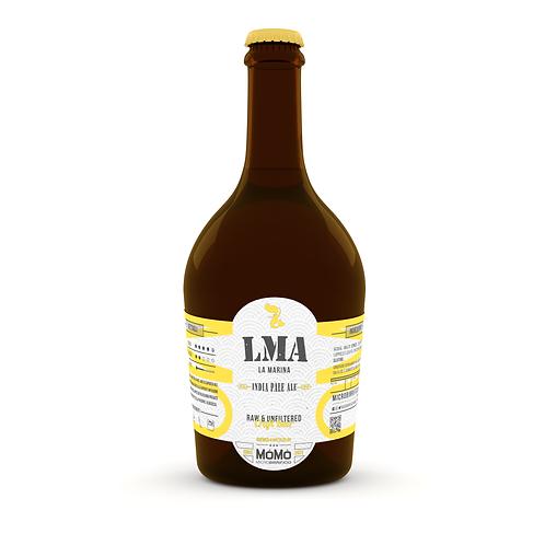 La Marina - Bottiglia 75 litri