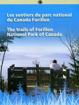 Parc National du Canada Forillon