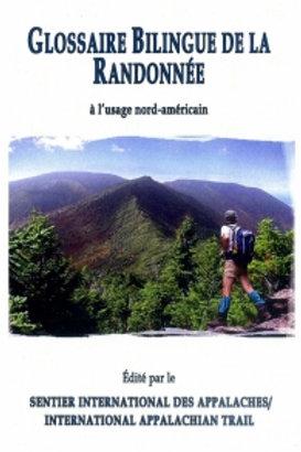 Guide bilingue de la randonnée