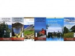 Combo 1 : Toutes les cartes +Topoguide:Réserve- Matane + Guide Le Compagnon