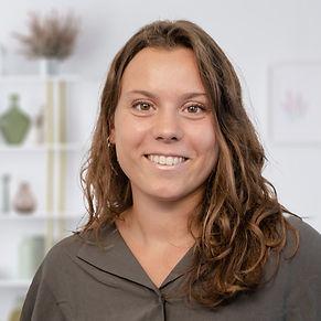 Belinda Casparis
