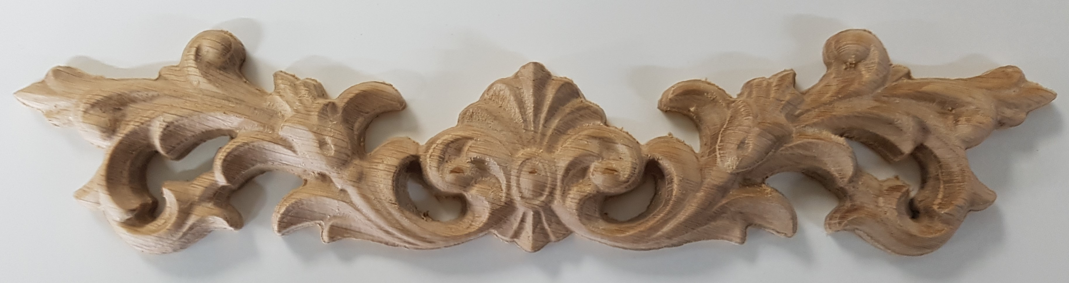 Wood Ornament