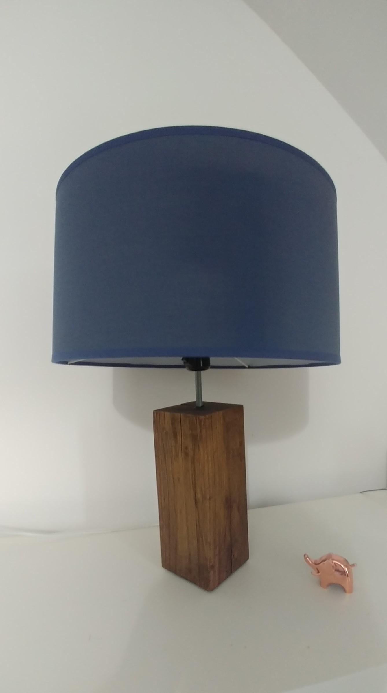 Lampe de chevet (3)