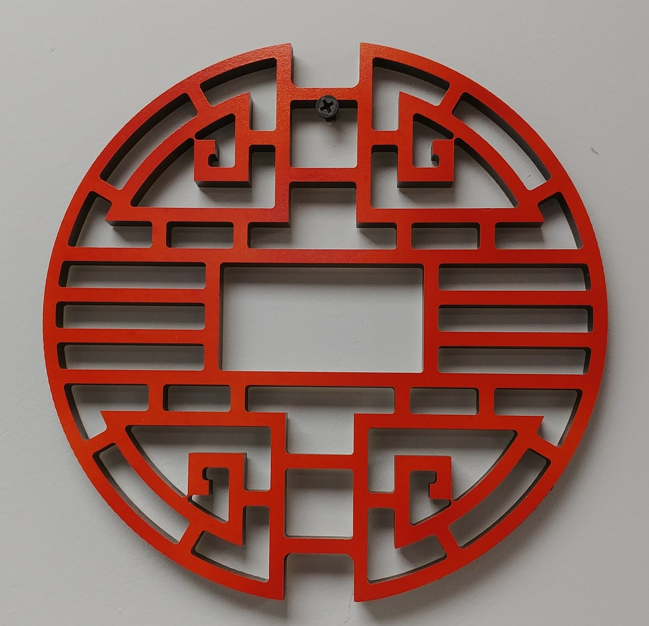 Motif Asia