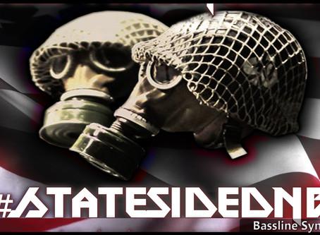 #StatesideDNB