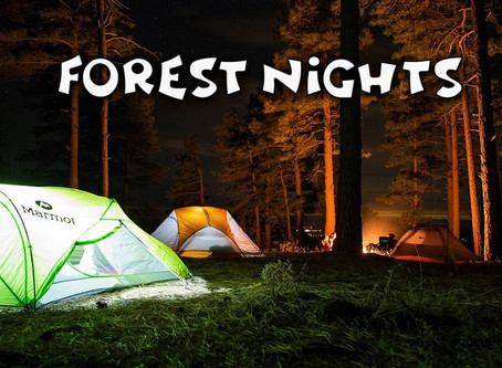 05/12/2018 - Los Angeles, CA - Forest Nights