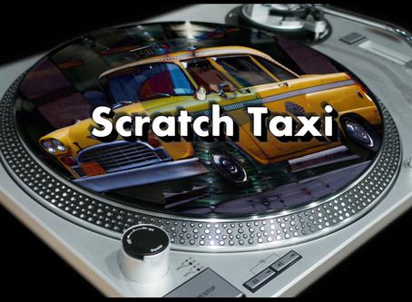Scratch Taxi