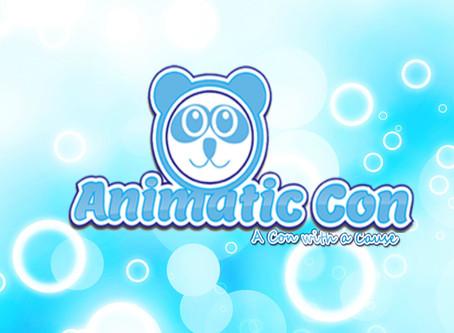03/23/2019 - Cincinnati, OH - Animatic Con