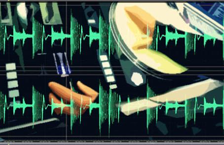 Recording DJ Mixes
