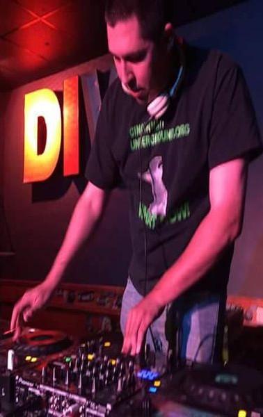 Live at Dive Bar Las Vegas