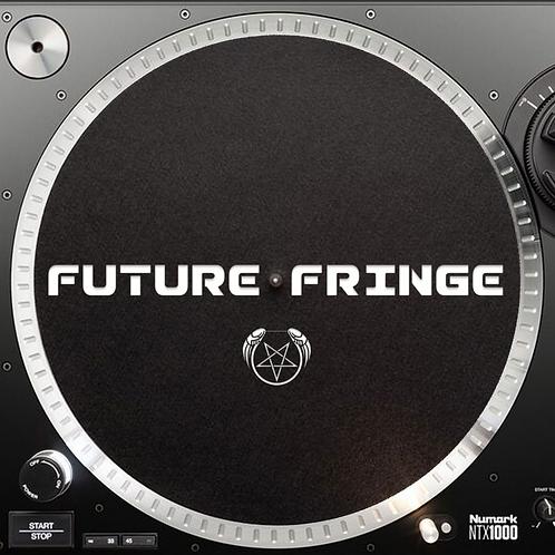Future Fringe Slipmat
