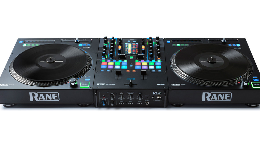 Rane 72 and 12: It's Official!