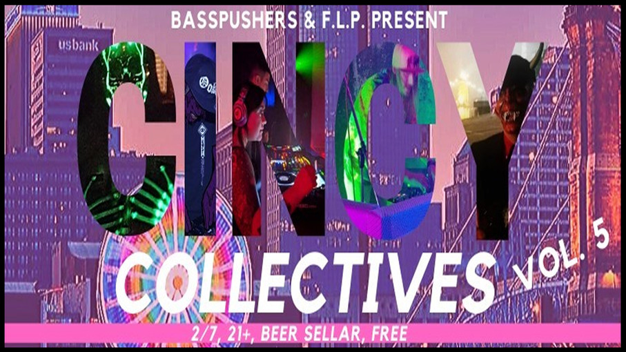 02/07/2020 - Cincinnati, OH - Cincy Collectives